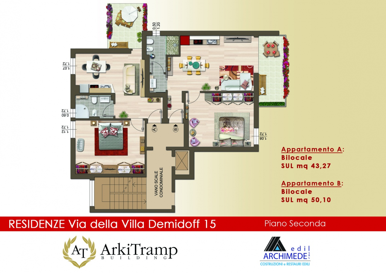 Le Residenze Di Archimede Foto home